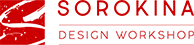 Sorokina Design Logo