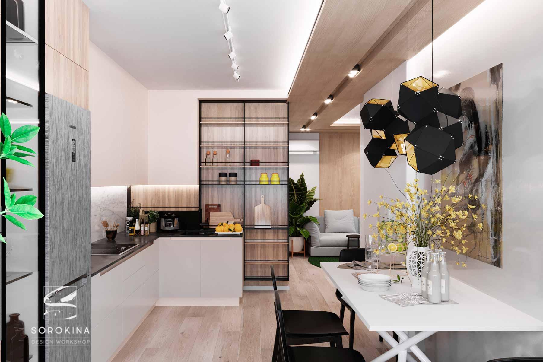 дизайн-кухни