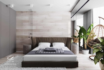 дизайн-спальни