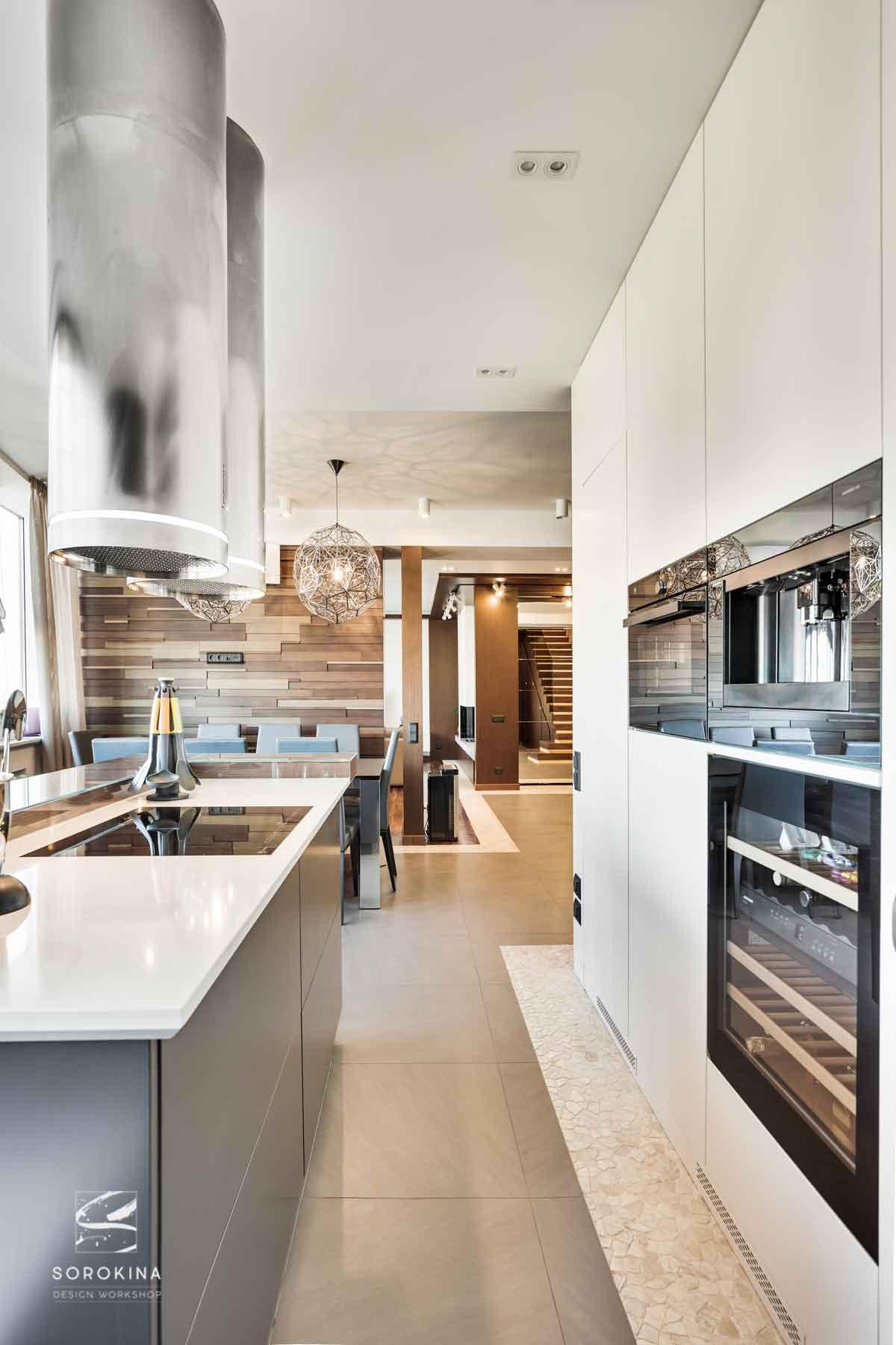 интерьер-кухни-1-Amber-wood-apartment