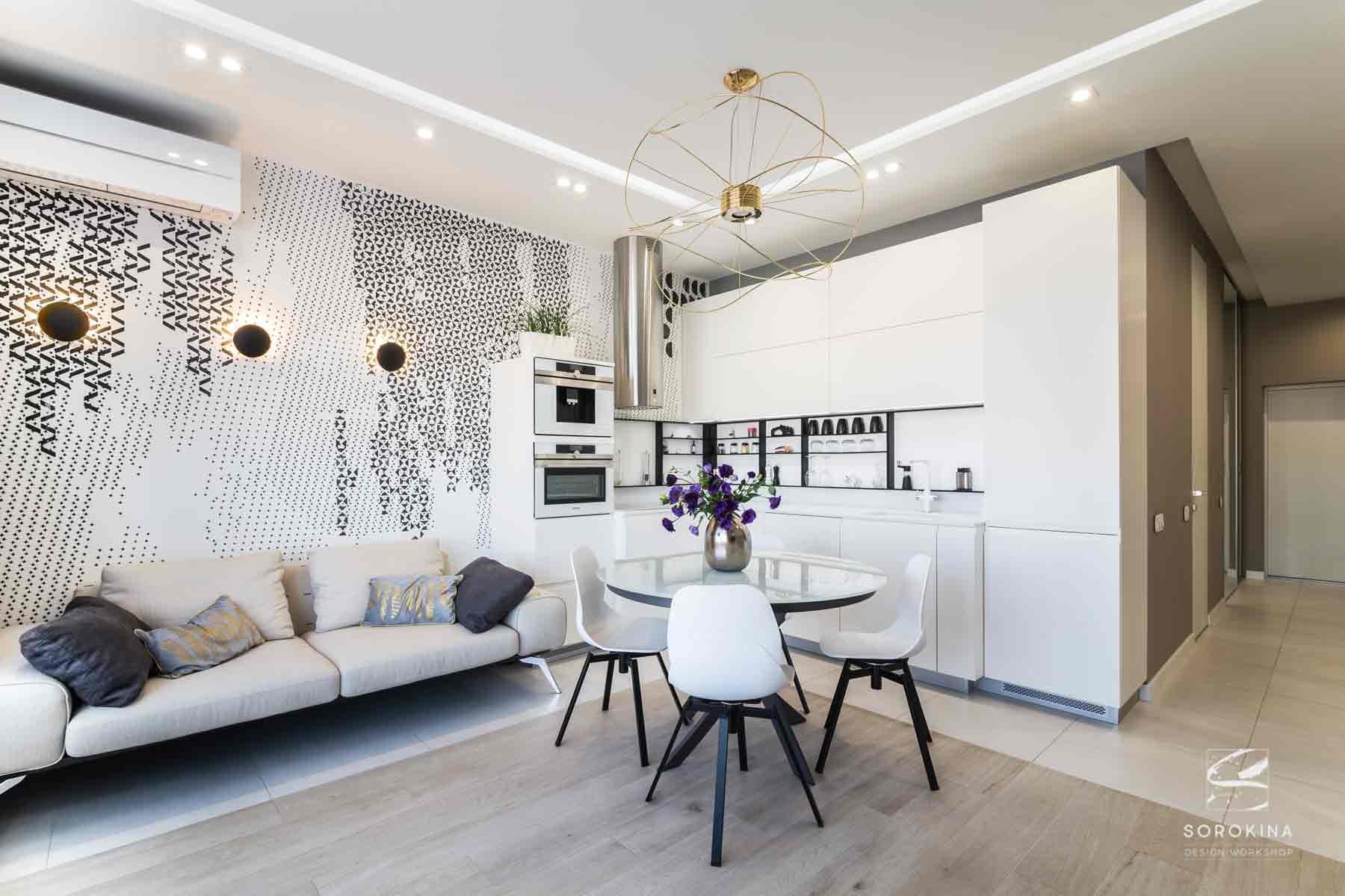 Дизайн-интерьера-гостиной-Moonstone-ЖК-Ривер-стоун