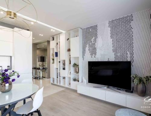 ЖК Риверстоун Moonstone apartments
